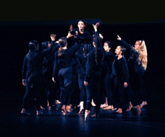 Dance event showcases talent
