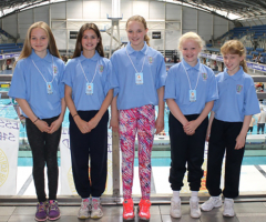 Prep School Success at Swimming Finals