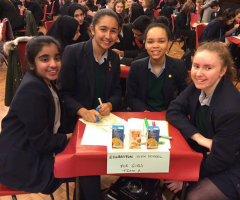 A question of science at Big Physics Quiz