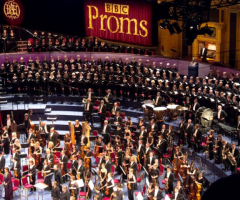 EHS set to perform at BBC Proms