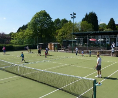 Summer Coaching Clubs
