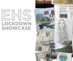 The EHS Lockdown Showcase