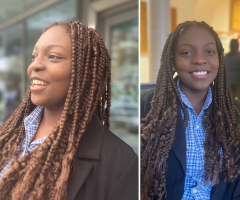 In Conversation With Fareedat: Meet Our New Head Girl