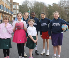 It's 'Game On' for  Sports Relief