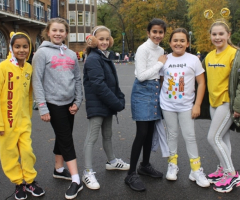 Prep 'Get Together' for Children in Need