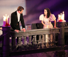 Phantom of the Opera comes to an end