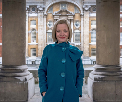 Historian Lucy Worsley to appear at Bournville BookFest