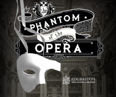 EHS presents Phantom of the Opera