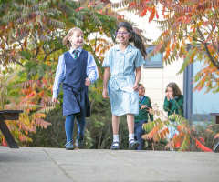 Preparatory School Open Day: Saturday 14 January