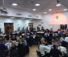 Last chance to book for the EHSPA Quiz Night