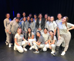 Drama students perform at Shakespeare Schools Festival