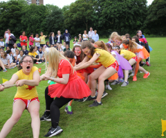 Sports Day Round Up
