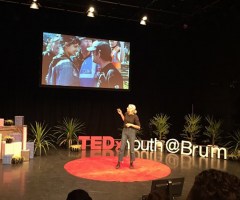 TEDxYouth@Brum 2017