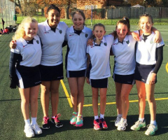 Netball success against KEHS and King Henry VIII School
