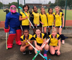 Senior School sports round up