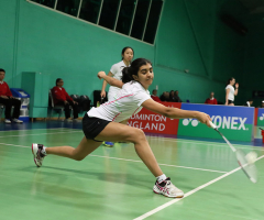 Asmita gives standout performance