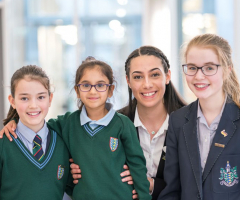 Whole School Open Day: Saturday 22 September 2018