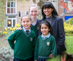 Whole School Open Day: Saturday 23 September