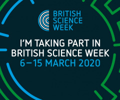 Investigation and inspiration: British Science Week