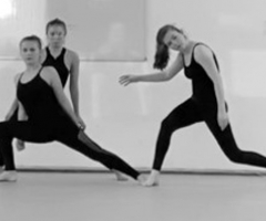 Dancers selected for prestigious performance opportunity