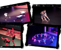 EHS Dance Showcase - Monday 9 March