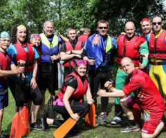 Dragon Boat Race - this weekend