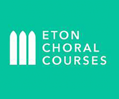 Student Sounds Out Eton Choral Course