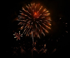 EHSPA Fireworks Party - Saturday 10 November