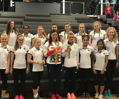 GCSE PE Students Inspired by Rio Olympians