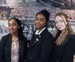Sixth Form Committee announced