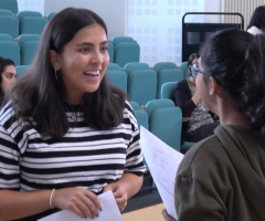 Pupils celebrate success on GCSE results day
