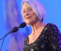 Kate Adie visit - Ticket deadline extended to Monday