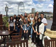 Year 12 Visit the Capital