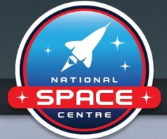 Year 7 blast off....to the National Space Centre