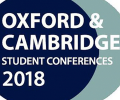 Academic Pathways: Oxbridge Conference