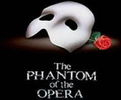 Phantom of the Opera - last remaining tickets