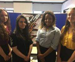 Psychologists enter Royal Holloway competition