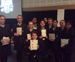 Readathon raises record amount