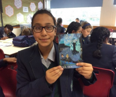 Successful Readathon for Year 7