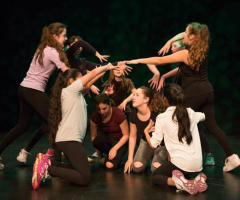 Students take part in Shakespeare Festival