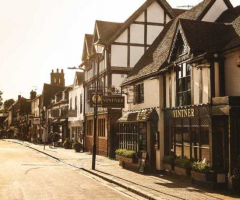 Exploring Shakespeare's Stratford-upon-Avon