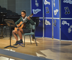 Musicians Excel in Annual Competition