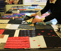 Sixth Form Textiles Competition