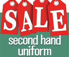 EHSPA Second-hand Uniform Sale