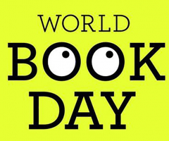 Poet Laureates mark World Book Day